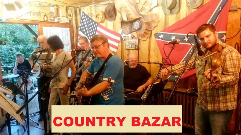 Country bazar