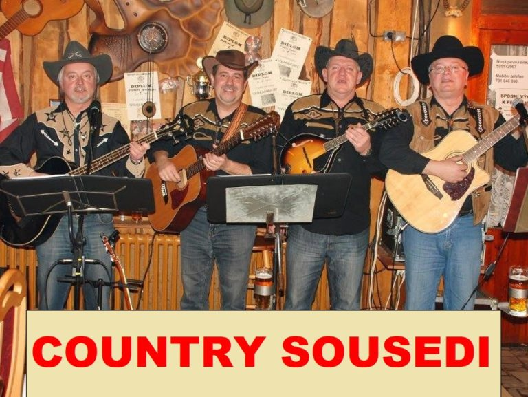 Country sousedi