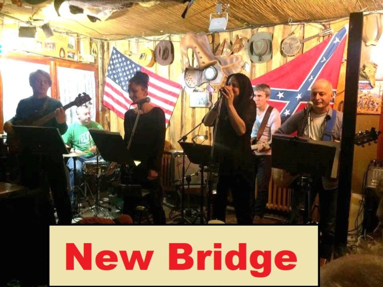 koncert New Bridge 3